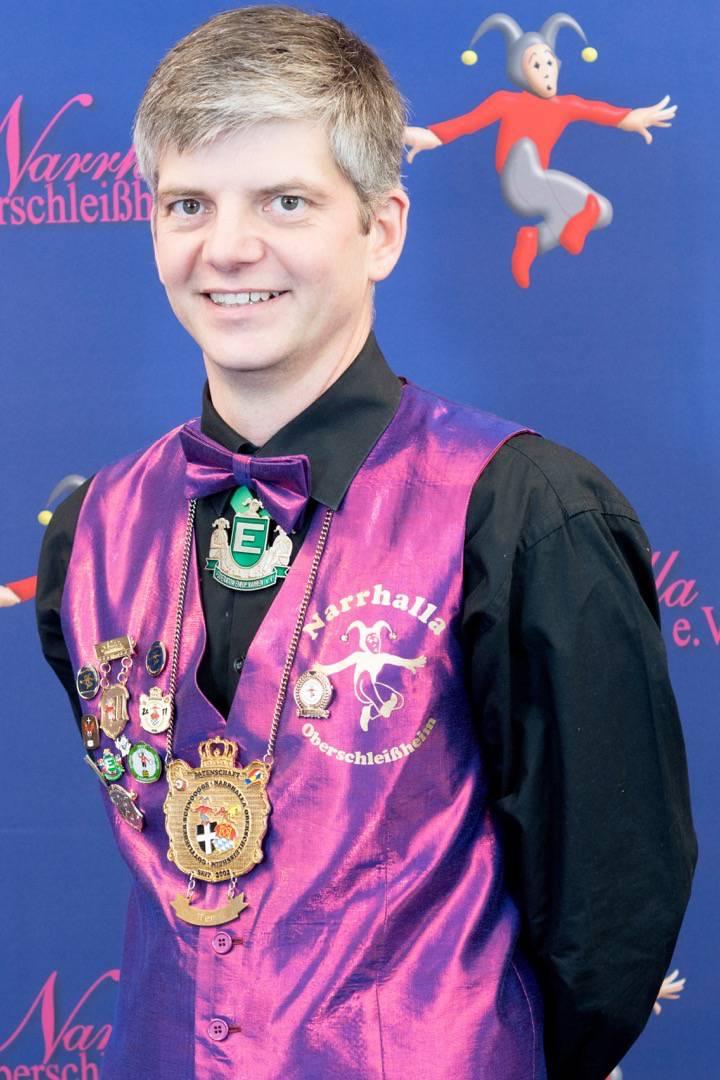Michael Sachenbacher