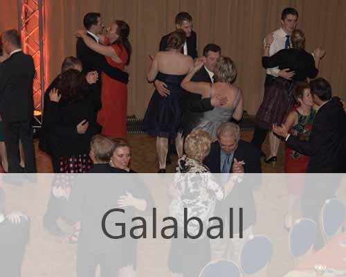 Galaball