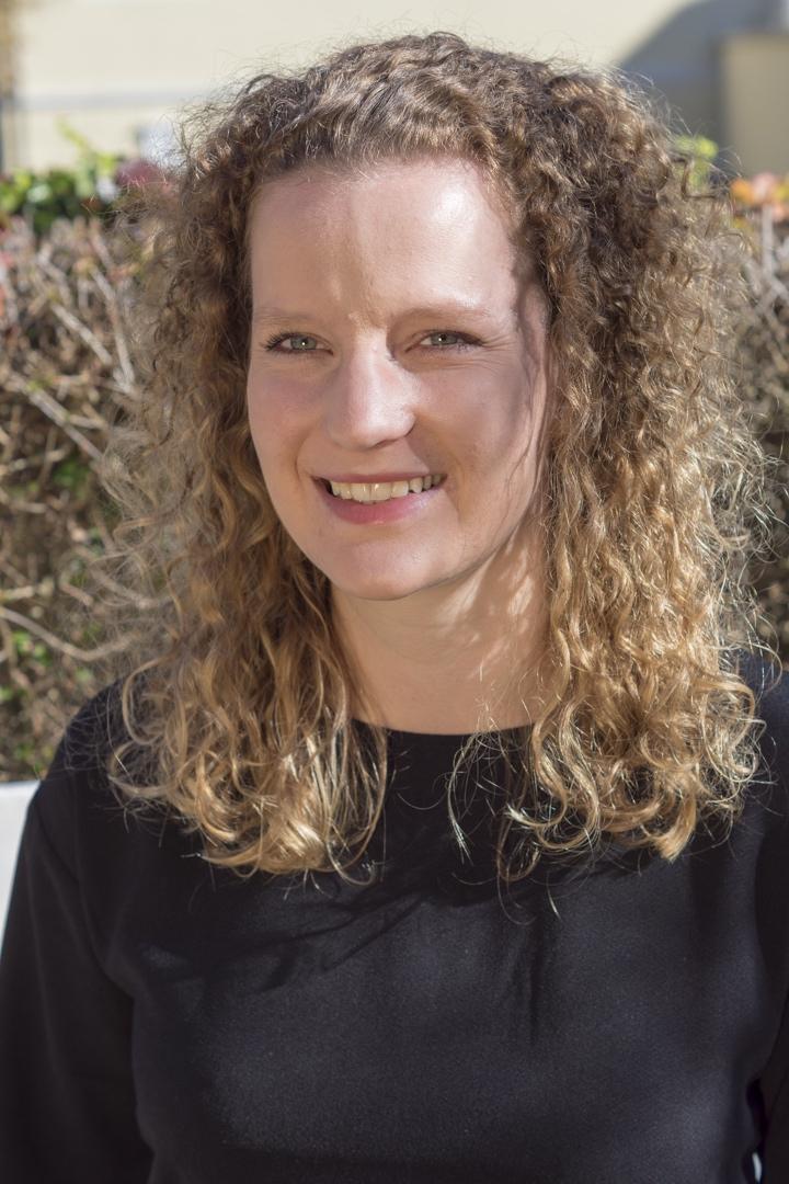 Anna Baumeister
