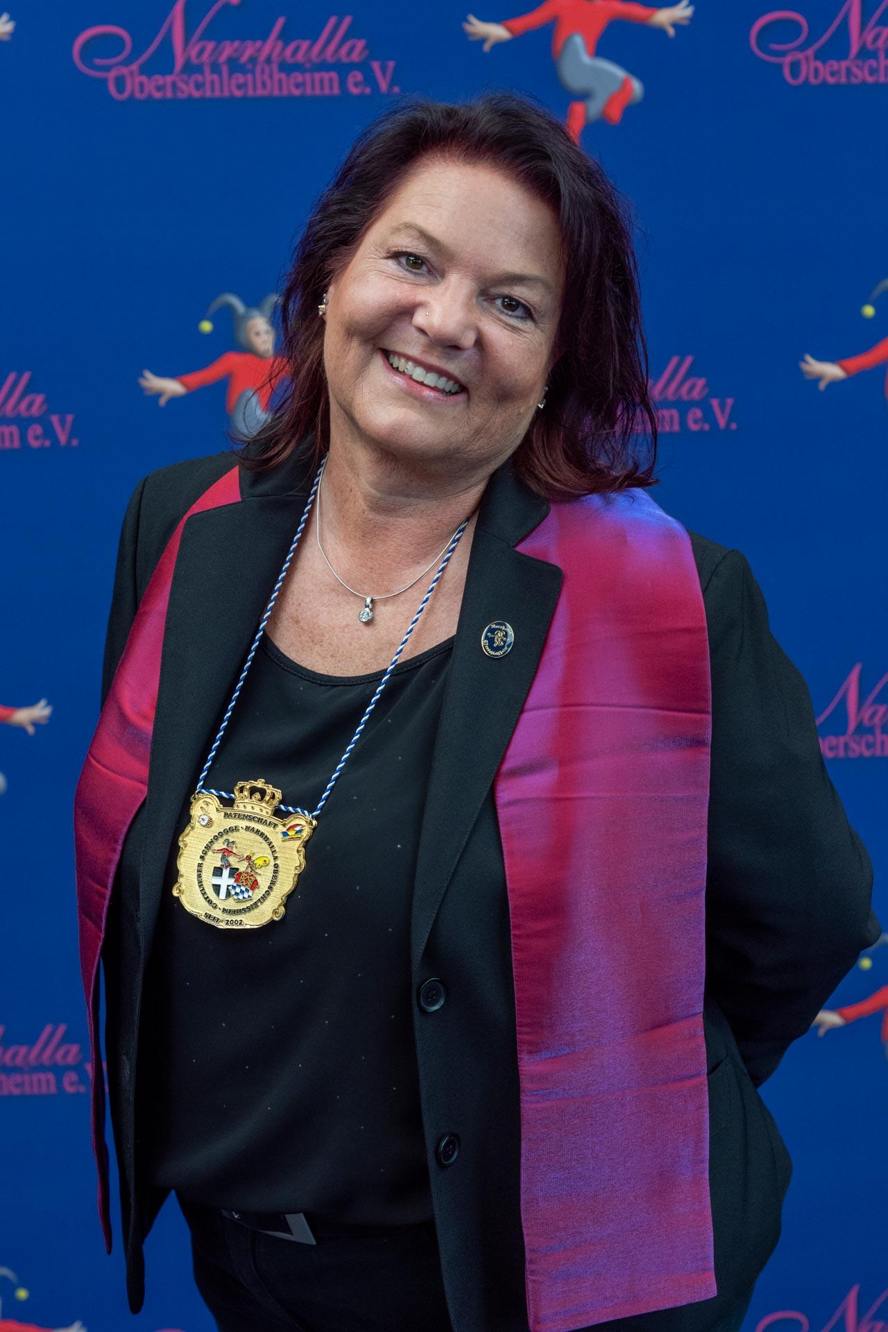 Marion Kemper-Schano