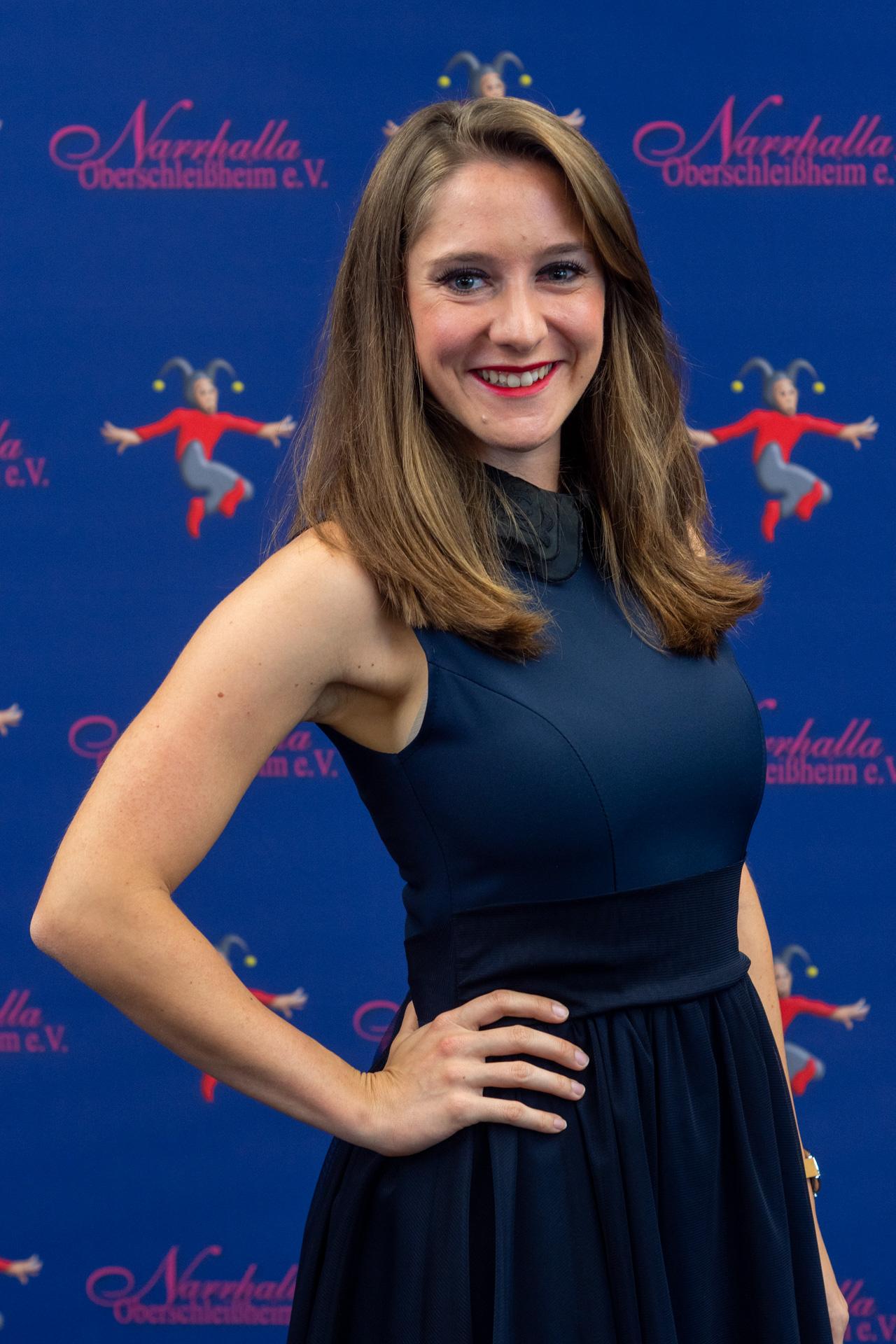 Jacqueline Heil
